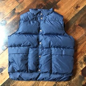 🔥Woolrich Prime Northern Goose Down Puffer Vest🔥